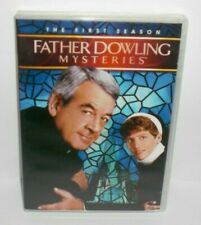 FATHER DOWLING MYSTERIES - THE COMPLETE FIRST SEASON 1 ONE 2-Disc DVD Set