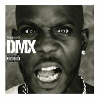 DMX - The Best Of DMX (NEW CD)