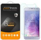 2X Supershieldz Tempered Glass Screen Protector for Samsung Galaxy J4 SM-J400/M