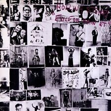Rolling Stones Exile on Main St. (1972) [CD]
