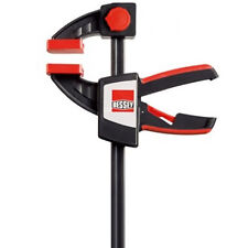 Bessey One Handed Clamp and Spreader 450mm Throat 80mm Spread 170-660mm EZS45-8