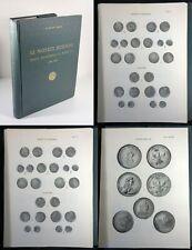 Sicilian Coins Monete Siciliane Dagli Aragonesi Ai Borboni 1959 39 plates Scarce