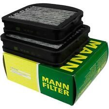 Original MANN-FILTER Aktivkohlefilter Pollenfilter Innenraumfilter CUK 22 000-2