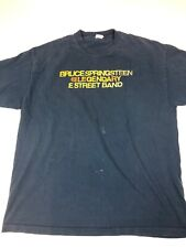 Bruce Springsteen & E Street Band Giants Stadium Final Shows 2009 TShirt Mens XL