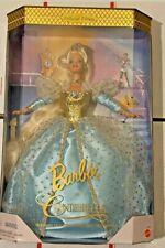 New Mattel Barbie as Cinderella 1997 Doll