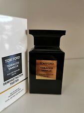 Tom Ford Tobacco Vanille 3.4oz 100 ml Unisex Eau de Parfum