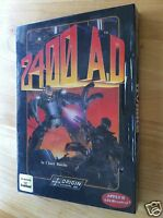 SEALED 2400 A.D. by Origin Systems Inc Broderbund 1987 Apple II,II+,IIe,IIc,IIgs