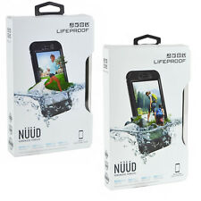 véritable LIFEPROOF NÜÜD Water / saleté / NEIGE / tomber protection