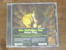 ERIC MCFADDEN TRIO Delicate things CD