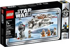 Lego 75259 Snowspeeder 20th Anniversary Edition Star Wars Lando *NEW SEALED*