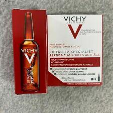 VICHY liftactiv specialist peptide-c ampoules 10×1,8ml 10% Pure vitamin C