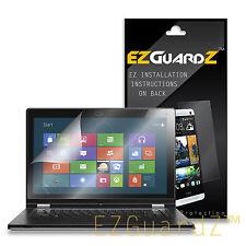 2X EZguardz Clear Screen Protector Shield 2X For Lenovo IdeaPad Yoga 11S