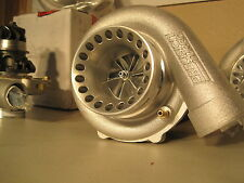 PTE 6262 Billet Precision Turbocharger, 705hp Turbo Ball Bearing BB