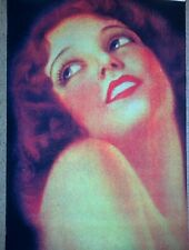 1950's Pin Up Girl Gemini Rising Poster #182