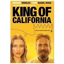 King of California (DVD, 2008)250