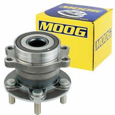 4Wd Moog-512518 Rear Wheel Bearing and Hub Assembly For 2012-2019 Subaru Impreza