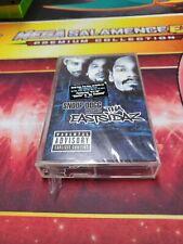 Snoop Dogg Presents the Eastsidaz Brand New Cassette