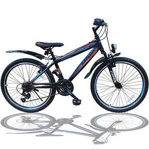 Fahrräder Mit 24 Zoll Jungen Günstig Kaufen Ebay