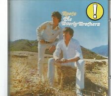 RARE THE EVERLY BROTHERS CD ROOTS WARNER ARCHIVES MINT PROMO COPY GERMANY