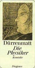 Die Physiker von Dürrenmatt, Friedrich | Buch | Zustand gut