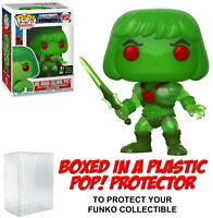 Funko POP! Television ~ HE-MAN (SLIME PIT) EXCLUSIVE ~ Masters of the Universe