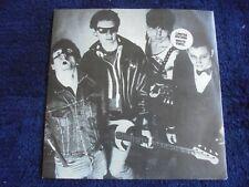 The Damned - New Rose 1986 UK 45 STIFF WHITE VINYL DOUBLE PACK