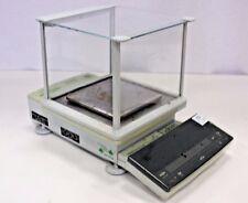 Mettler Toledo Balance PR503, DeltaRange, Max 510 g, Readability 0.001g