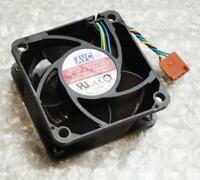 HP 453068-001 dc7800 dc7900 USFF Cooling Fan DC12V 4-Pin 4-Wire DS06025R12U