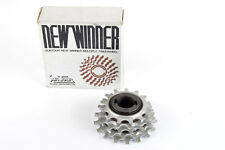 NEW Suntour New Winner 5-speed Freewheel with 13-17 teeth from the 1980s NOS NIB