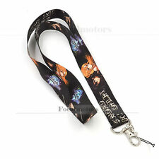 SAO Sword Art Online Anime Neck Strap Lanyard For Phone Keys ID Card New For Fan