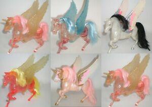 She-Ra Princess of Power Horse Creature [ MULTI-LISTING ] Crystal POP Mattel