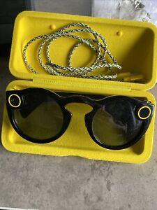 SnapChat Spectacles 2 Original (Onyx Moonlight)