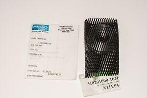 Masoneilan 310201000-163H0000 seat ring CV=1.0, NIB, 6-month warranty