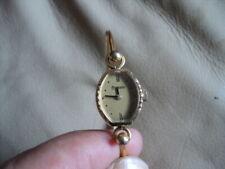 Ladies Vintage Primato Hand Winding Watch Fully Working Order