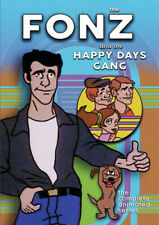 The Fonz and the Happy Days Gang: The Complete Animated Series [New DV