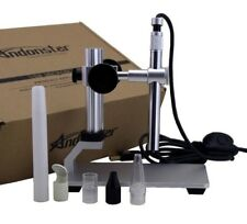 Video Digital Microscope Metal Electronic Magnifying Industrial Equipment Device