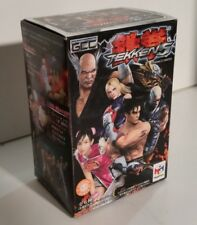 Tekken 5 RAVEN ver.A MegaHouse Game Character Collection GCC Trading Figure 10cm
