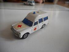 Corgi Juniors Mercedes Binz Ambulance in White