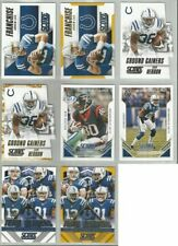 20ct Andrew Luck 2013 Panini Father's Day Elite Series Lot E507 Amerikaans voetbal