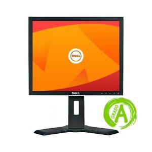"""Monitor LCD Dell 1708FPT 17 """" 17 Inch 5:4 1280x1024 VGA DVI Vesa Grade To"""