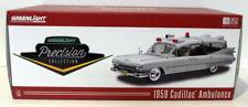 Greenlight 1/18 Scale diecast - PC-18004 1959 Cadillac Ambulance