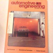 Automotive Engineering Magazine Fuel Sources November 1978 061617nonrh