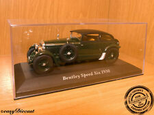 BENTLEY SPEED SIX 1930 1:43 MINT!!!