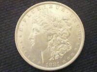 1881-O $1 Morgan Silver Dollar UNC