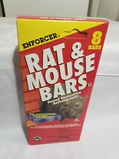Enforcer Rat And Mouse Bars poison