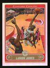 Hottest LeBron James Basketball Cards 36