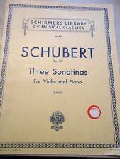 Violin Sonata Classical Sheet Music & Song Books