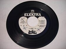 PROMO Love 7 and 7 Is 1966 45rpm GARAGE