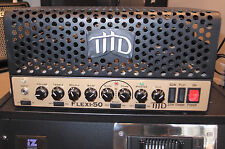 THD Flexi-50 50W/20W Class AB Amplifier Head