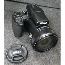 Nikon COOLPIX P1000 Digital Camera 16MP 4.3mm-539mm 3.2
